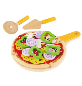 Hape Toys Homemade Pizza