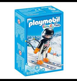 Playmobil Skier