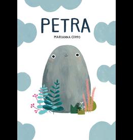 Random House Petra (Board Book