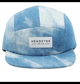 Headsters Tie Dye Jeans Hat