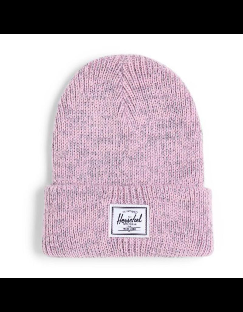 Herschel Abbott Toque Candy Pink Refelctive