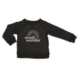 Silkberry Small Wonder Bamboo Sweatshirt