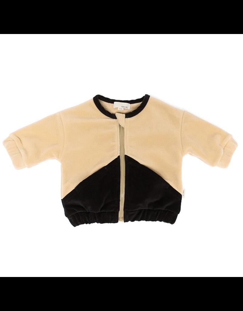 Recycled Fleece Jacket