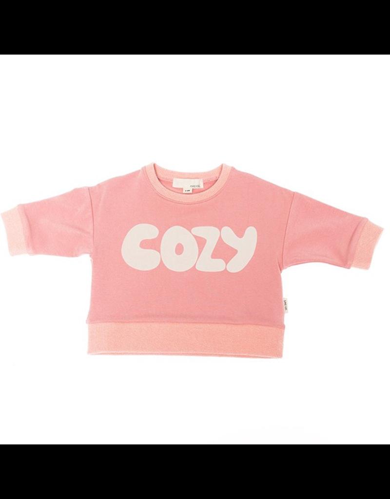 Bamboo Fleece Sweatshirt