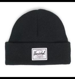 Herschel Baby Toque 0-6m Black