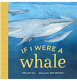 Random House If I Were a Whale Board Book