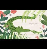 Random House Crocodiles Need Kisses Too