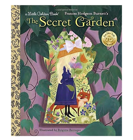 Random House Golden Book: The Secret Garden