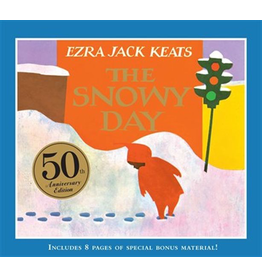 Random House The Snowy Day: 50th Anniversary Edition