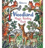 Usborne Magic Painting Book Woodland