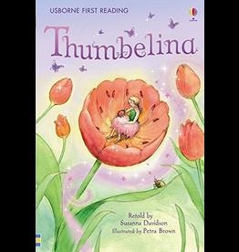 Usborne Thumbelina: First Reader