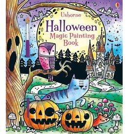 Usborne Magic Painting Book Halloween