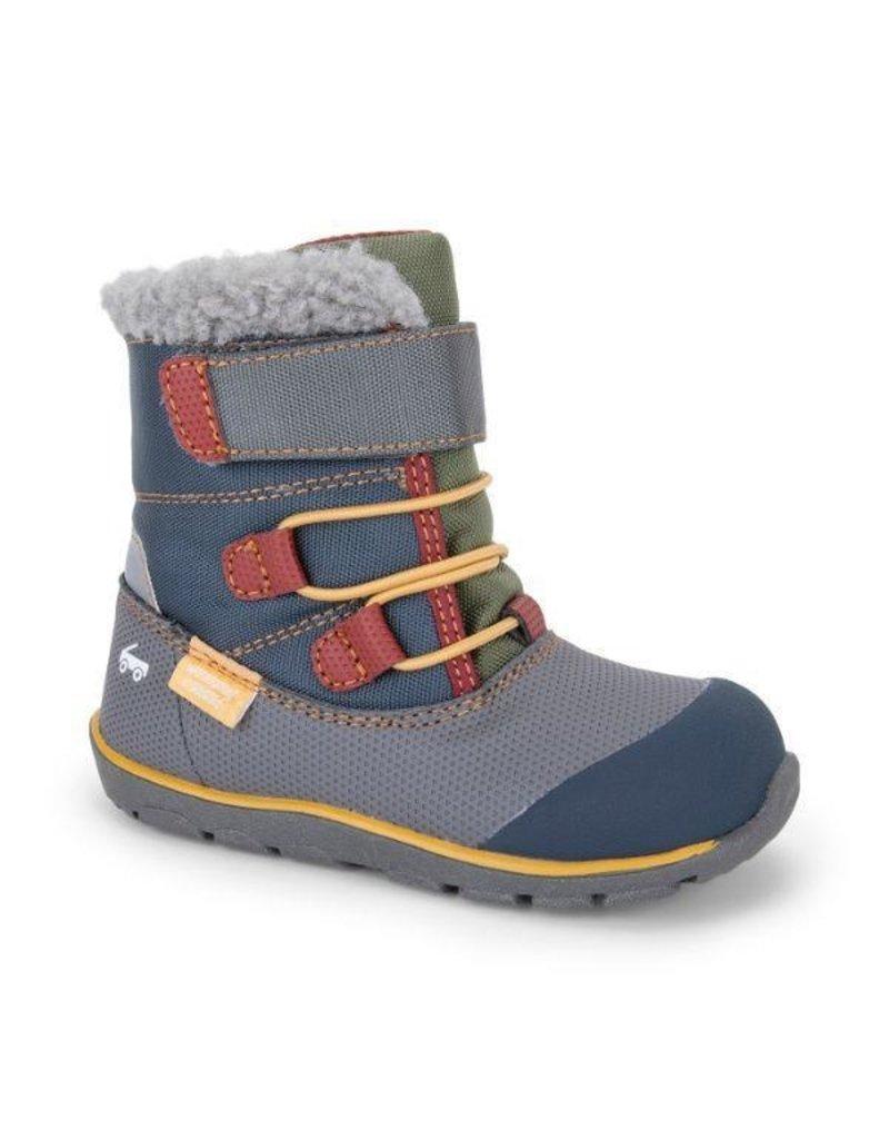 See Kai Run Gilman Snow Boots