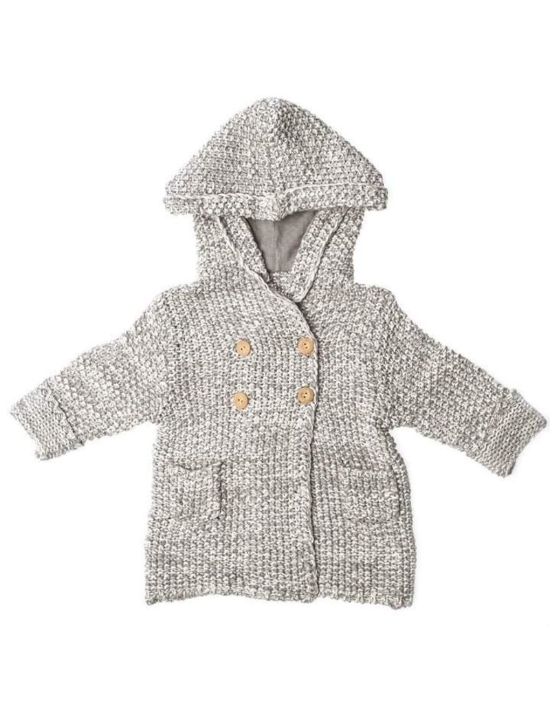 Beba Bean Crochet Knit Hoodie Vancouver S Best Baby Kids Store Unique Gifts Toys Clothing Shoes Cloth Diapers Registries