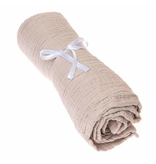 Beba Bean Coco Muslin Blanket