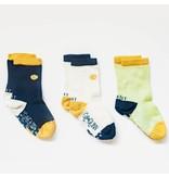 Basics Organic Sticky Socks
