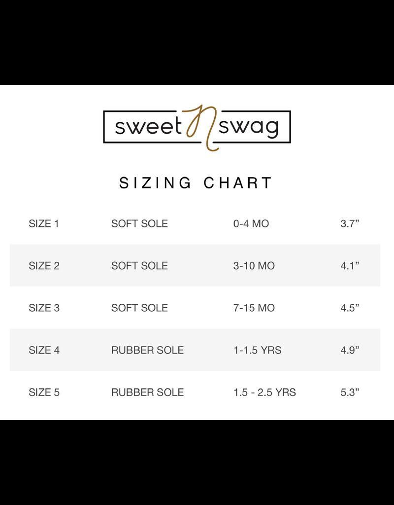 Sweet N Swag Chestnut Modern Mox