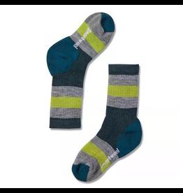 Smartwool Kids' Hike Light Crew Socks