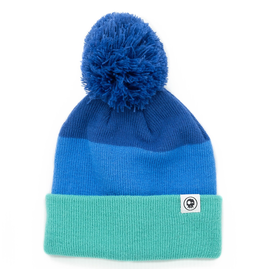Headsters Tricolour Navy Toque