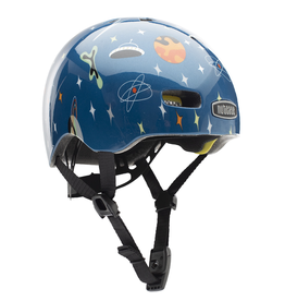 Nutcase Baby Nutty Galaxy Guy Gloss MIPS Helmet XXS