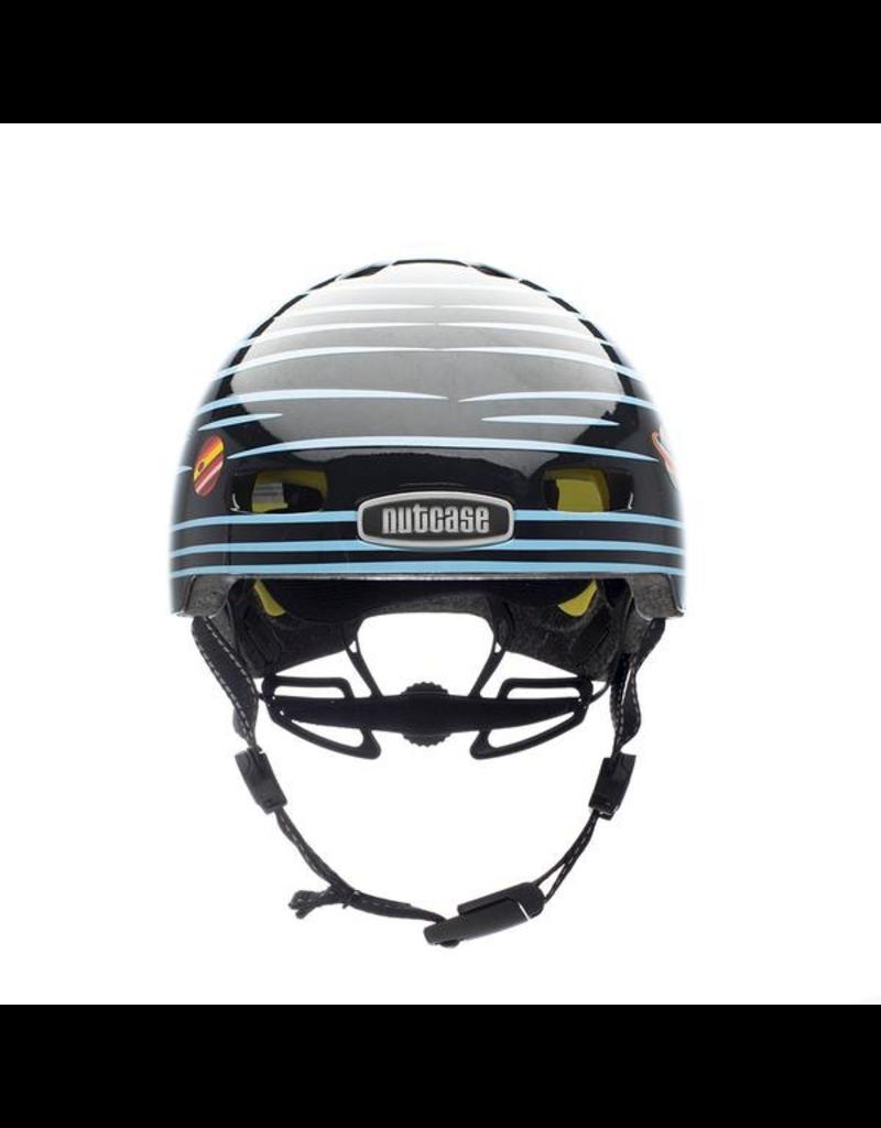 Nutcase Little Nutty Defy Gravity Reflective MIPS Helmet