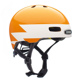 Nutcase Little Nutty Lightnin' Gloss Mips Helmet