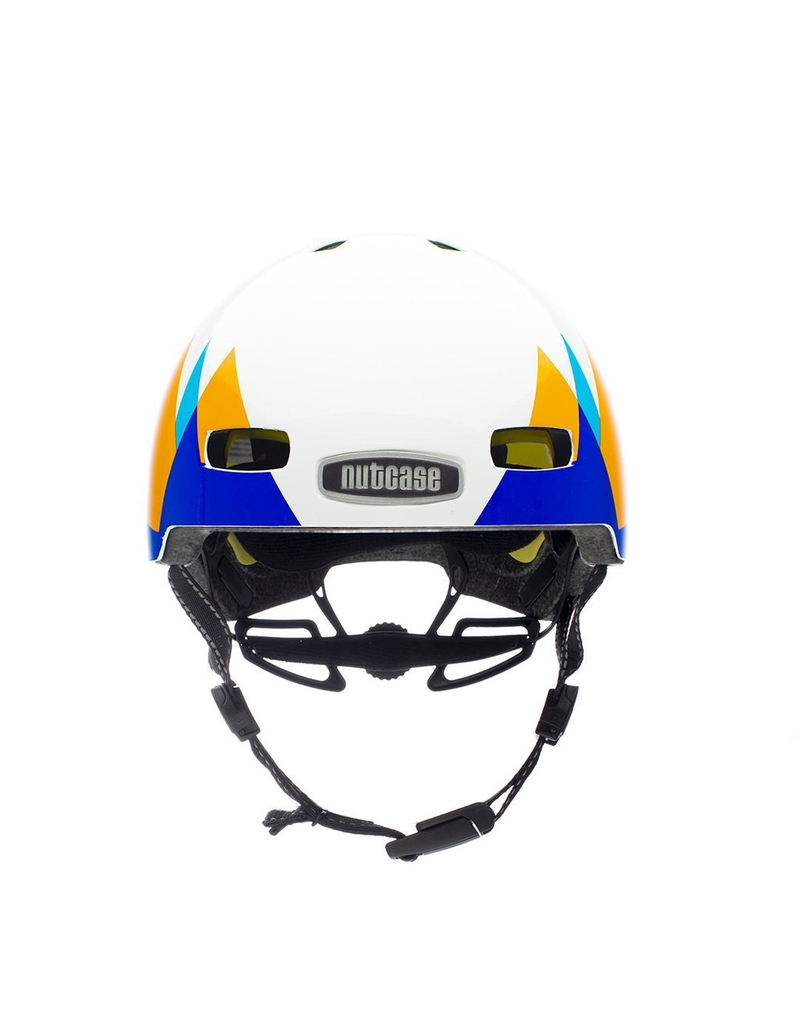 Nutcase Little Nutty Mountains Calling Gloss MIPS Helmet