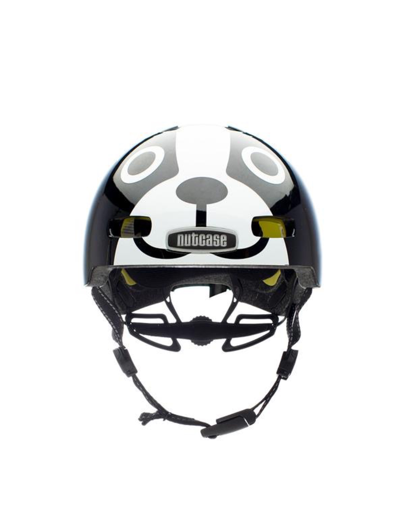 Nutcase Little Nutty Sup Dog Gloss MIPS Helmet
