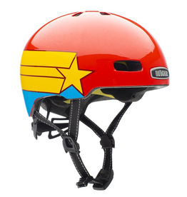 Nutcase Little Nutty Supa Dupa Gloss MIPS Helmet