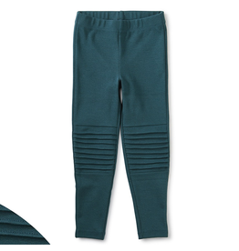 Tea Collection Deep Sea Moto Pants
