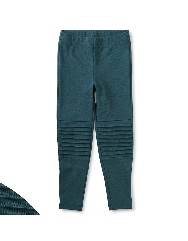 Tea Collection Deep Sea Moto Pants