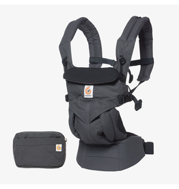 Ergobaby Omni 360 Baby Carrier All-In-One Charcoal