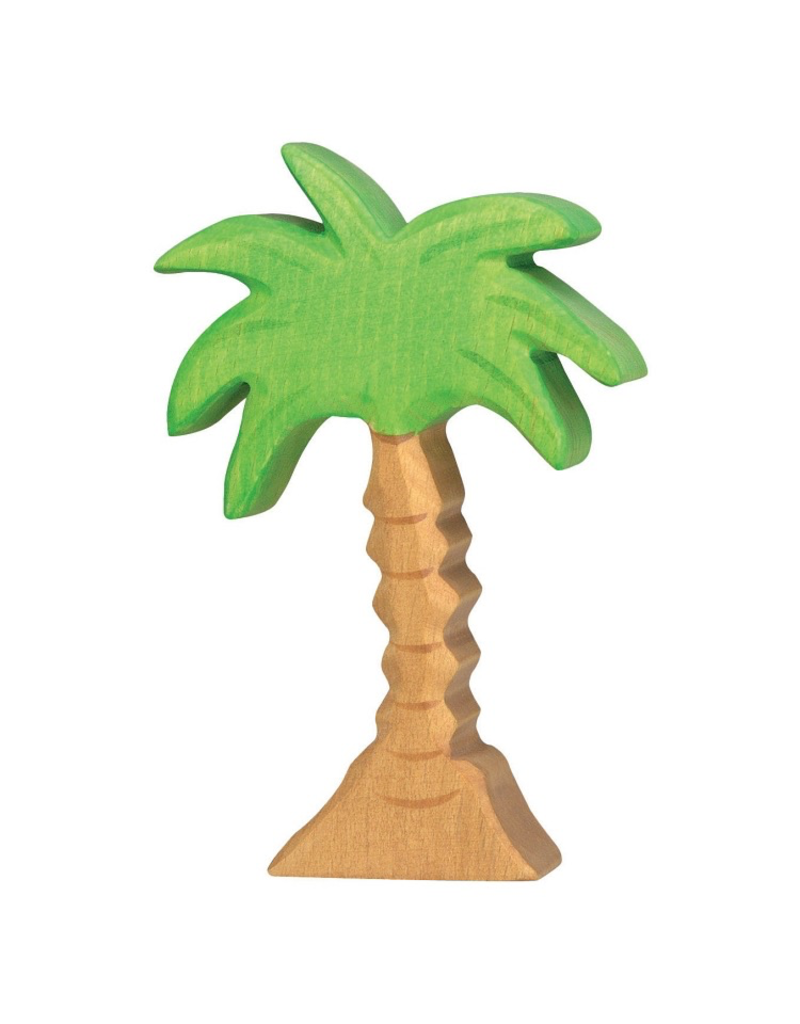 Holztiger Holztiger Palm tree, medium