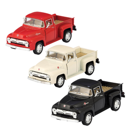 Schylling Die Cast 56' Ford Pick Up