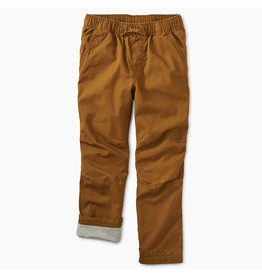 Tea Collection Cozy Jersey Lined Pant