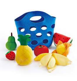 Hape Toys Toddler Fruit Basket