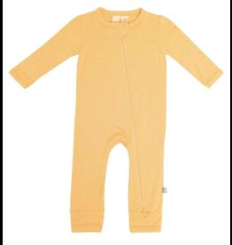 Kyte Baby Honey Bamboo Zip Romper