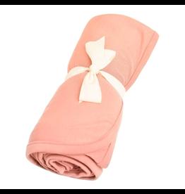 Kyte Baby Bamboo Swaddling Blanket, Terracotta