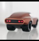 Playforever Leadbelly Burnside Muscle Car - Gold