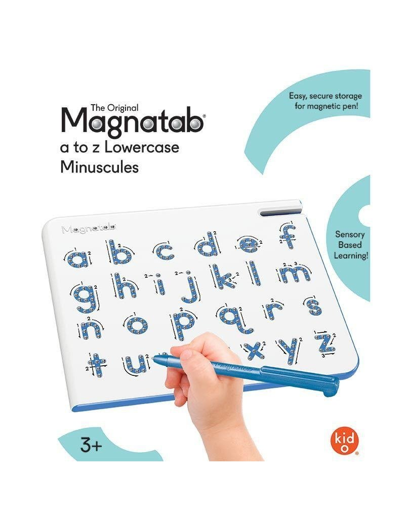 Kid O a-z Magnatab (lower case) *New*