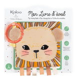 Activity Book - The Curious Lion