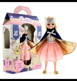 Schylling Lottie Queen Of The Castle