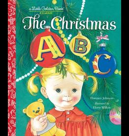 Random House Golden Book: The Christmas ABC
