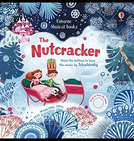 Usborne The Nutcracker Sound Board Book