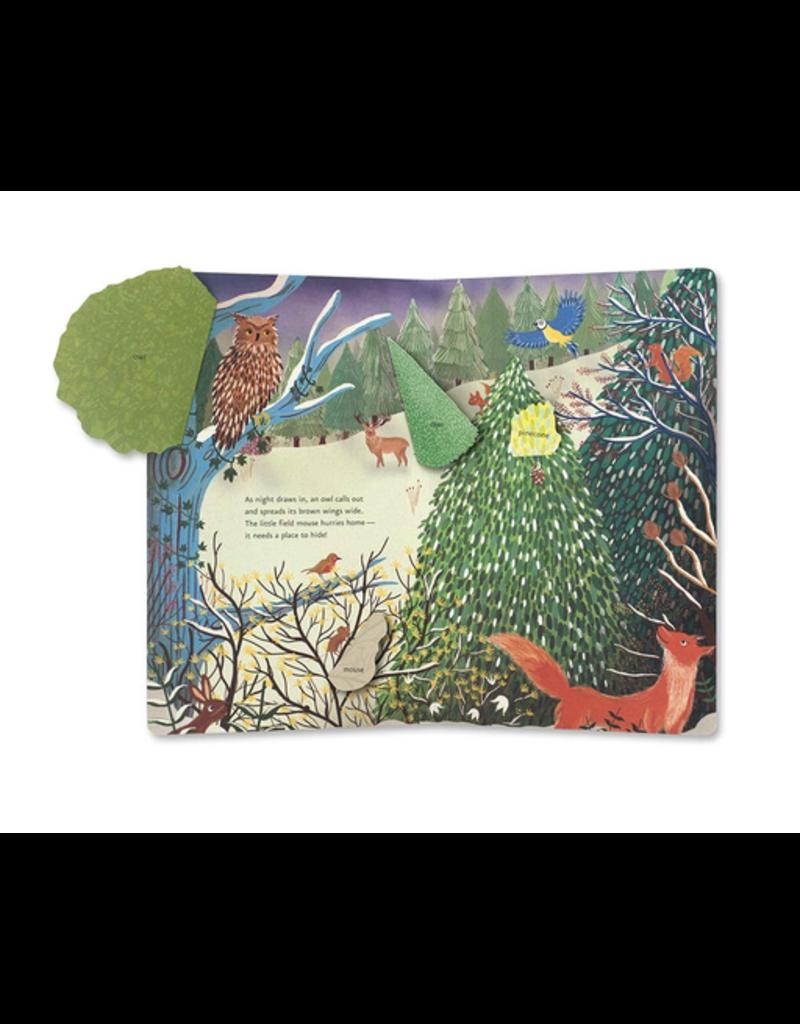 Random House Little Christmas Tree Board Book