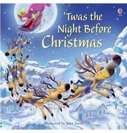 Usborne Twas the Night Before Christmas