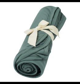 Kyte Baby Bamboo Swaddling Blanket, Pine