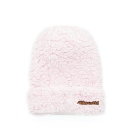Headsters Sherpa Toque, Pink