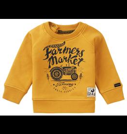 Noppies Organic Kei Road Baby Sweater