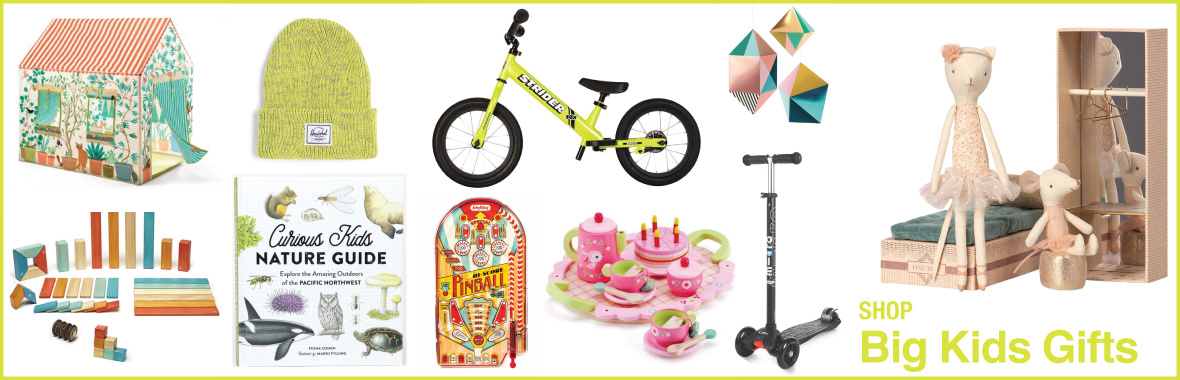 Shop Big Kids Gifts